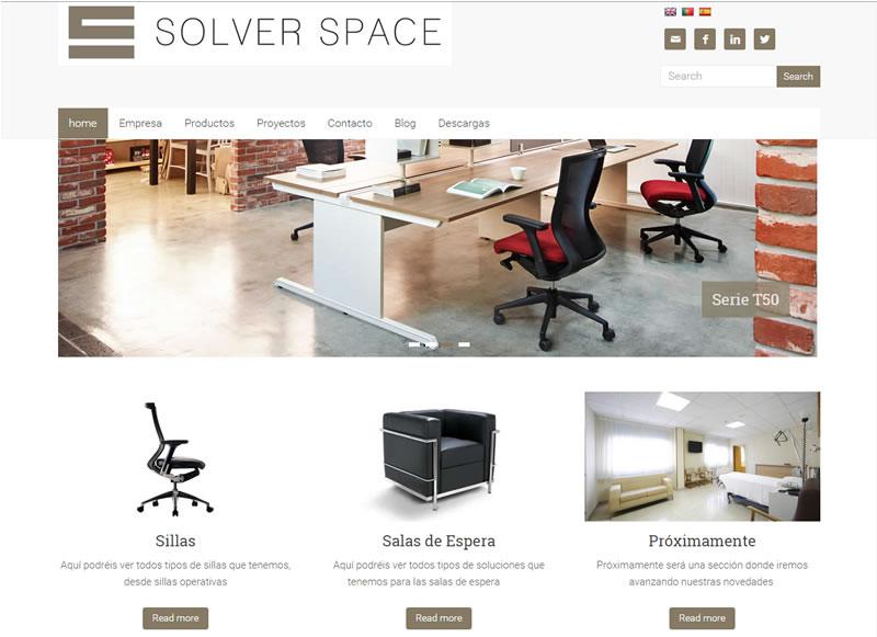 web solver space